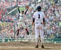 大阪桐蔭時代だ!7年で3度目V - 高校野球ニュース