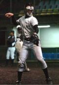 静清・南フェースガードで練習復帰 - 高校野球ニュース