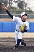 大曲工・山崎5奪三振 茨城合宿スタート - 高校野球ニュース