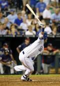 青木V打「一番大事なところで1本出た」 - MLBニュース