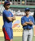 ダル、復帰はまだ見通し立たずと監督 - MLBニュース