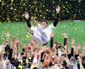 秋山ソフト日本一「こういう終わり初めて」 - プロ野球ニュース