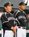 阪神、新ヘッドコーチに平田2軍監督 - プロ野球ニュース
