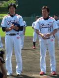 【ヤクルト】「開幕投手」もちろん石川で - 野球ニュース