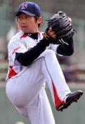 【ヤクルト】石川3回0封、村中3回5K - 野球ニュース