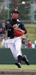 【ロッテ】荻野貴ミス反省「頑張ります」 - 野球ニュース