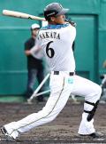 【日本ハム】中田また打った!10戦6発 - 野球ニュース