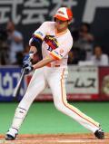 ハム大谷「流れに乗って」会心の適時二塁打 - プロ野球ニュース