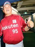 楽天デーブ監督決定、今月中旬新体制発足 - プロ野球ニュース