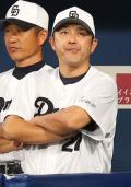 竜急降下…球団ワーストの月間19敗 - プロ野球ニュース