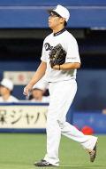 中日山井4敗目、4回の失点悔やむ - プロ野球ニュース