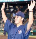 ライアン小川復活の7勝「感謝の気持ち」 - プロ野球ニュース