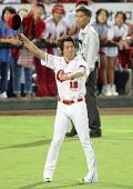 広島マエケン8回無失点好投で今季初G倒 - プロ野球ニュース