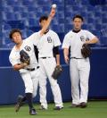中日大野2年連続2桁勝利懸けラスト登板 - プロ野球ニュース