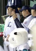 西武来季監督に田辺監督代行 - プロ野球ニュース