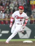 緒方広島の中心は丸 26盗塁もの足りない - プロ野球ニュース