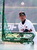 戦力外の藤井秀悟、巨人打撃投手テスト - プロ野球ニュース