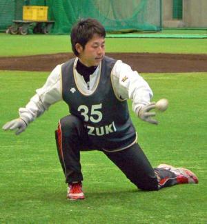 鈴木大地 (野球)の画像 p1_9