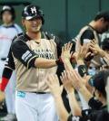 日本ハム中田23号、天敵摂津撃ち - プロ野球ニュース