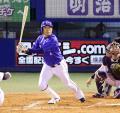 DeNA松本8回代打で逆転呼ぶ一打 - プロ野球ニュース
