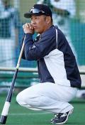 中日谷繁兼任監督「内容、言いません!」 - プロ野球ニュース