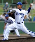 【中日】小笠原2回1失点「バランスが…」 - 野球ニュース