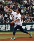 ソチ銅小野塚彩那が見事なノーバン投球 - プロ野球ニュース