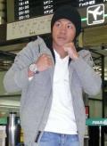 興毅V1戦「大阪で大阪人として5月に」 - 格闘技ニュース