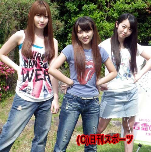 【AKB48】小嶋陽菜応援スレPart951【こじはる】©2ch.netYouTube動画>2本 ->画像>233枚
