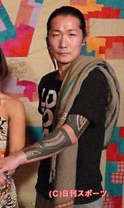 広末涼子と結婚したキャンドル・ジュン氏