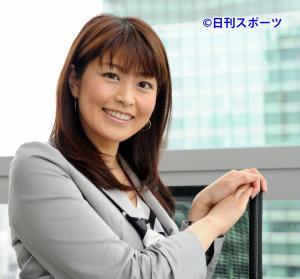 森麻季 (アナウンサー)の画像 p1_12