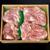 地鶏トップブランド阿波尾鶏もも肉1kg
