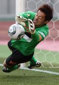 楢崎3本止めたけど…/ゼロックス杯 - サッカーニュース