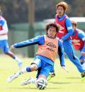G大阪遠藤が柿谷に「いいプレーさせない」 - J1ニュース