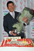 44歳カズ10戦皆勤賞プロ26年目へ「順調」 - サッカーニュース