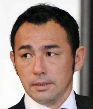 G大阪から監督就任要請を受けている長谷川健太氏 G大阪から監督就任要請を受けている長谷川健太氏