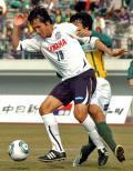 磐田FW前田初ゴール&FW山崎2発 - サッカーニュース