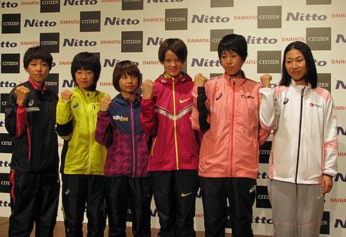 ガメラ「いい走りを」大阪国際3連覇狙う
