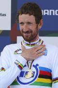 ウィギンス、マルティン破りTT世界王者 - 自転車ニュース