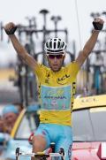 ニバリ、ピレネー最終日圧勝で総合V前進 - 自転車ニュース