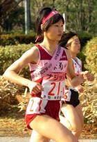 常葉菊川 チーム新で18位/高校駅伝 - 冬の高校スポーツ