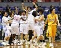 桜花学園、3年ぶりVで2冠/高校バスケ - 冬の高校スポーツ