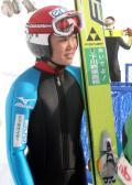 吉岡2位!女子は伊藤有希V/ジャンプ - スポーツニュース