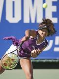 大坂ら日本3選手が敗退 テニス - テニスニュース