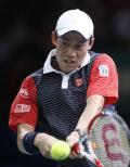 錦織逆転4強 ツアー最終戦出場決めた - テニスニュース