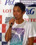 高橋大輔「セクハラとは思っていません」 - フィギュアニュース