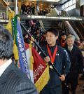 東福岡がい旋、19年W杯代表へ野望抱く - ラグビーニュース