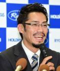 高橋引退「1、2年かけて次の目標探す」 - フィギュアニュース