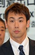 窃盗の冨田 16年3月まで資格停止 - 水泳ニュース