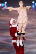 モロゾフサンタ 13歳娘と滑った - フィギュアニュース